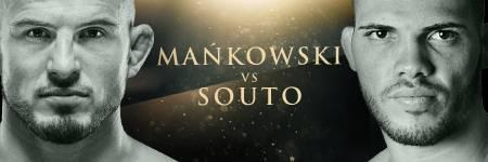 Mankowski vs Souto