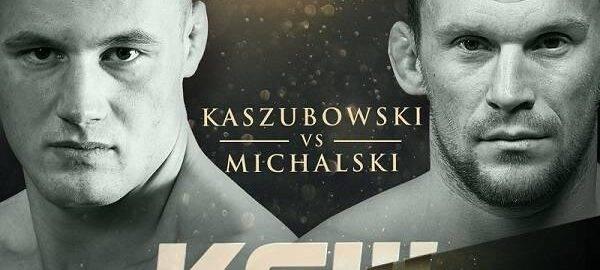 Michalski vs Kaszubowski