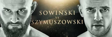 Sowinski vs Szymuszowski
