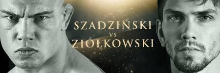 Szadzinski vs Ziolkowski