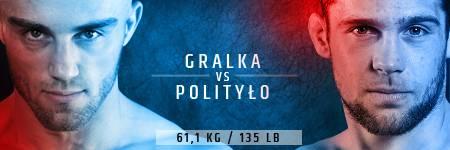 Gralka vs Politylo