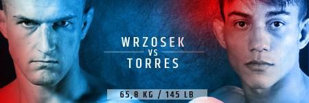 Wrzosek vs Torres
