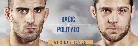 KSW 49 Racić vs Polityło PPV