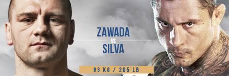 KSW 49 Zawada vs Silva PPV